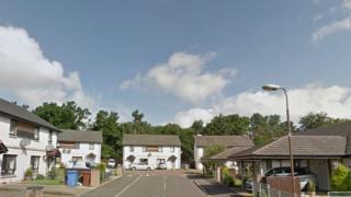 Lime Grove, Livingston