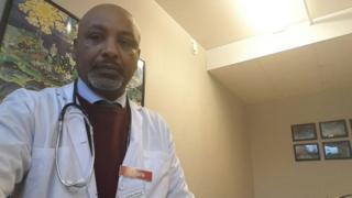 Dr. Faqaadu Kabadaa