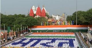 आज़ादी का जश्न, स्वतंत्रता दिवस, भारत, पाकिस्तान