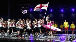 Ibirori vyo gutanguza inkino za Commonwealth 2018 i Gold Coast muri Australia