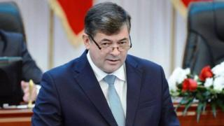 Вице-премьер министр Олег Панкратов өнөктөш өлкөлөр арасында чек жок, болгону азык-түлүк коопсуз болуш керектигин белгиледи
