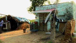 Wanawake hao walibakwa nyumbani kwao katika wilaya ya Mewat