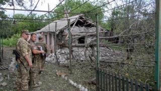 Донбас