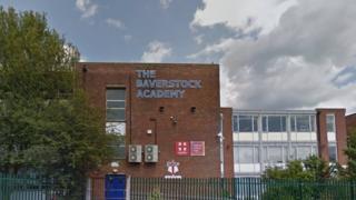 Baverstock Academy