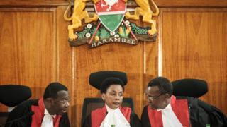 Kenya Supreme court