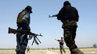 Kelompok ISIS