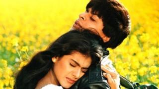 شاہ رخ خان اور کاجول