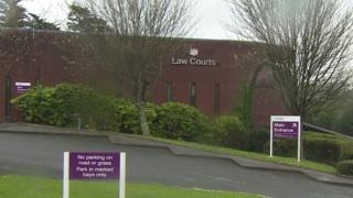 Bodmin Magistrates Court
