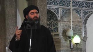 Абу-бакр аль-Багдади
