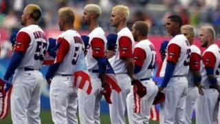 Команда бейсболу