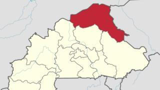 Région du Sahel, Burkina Faso