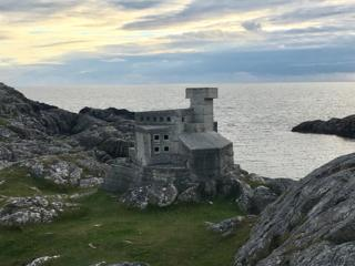 Hermit's Castle