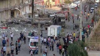 Mardin saldırısı