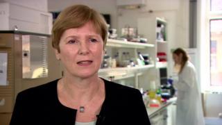 Prof Alison Smith