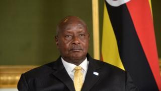 Limogeage du ministre ougandais de la sécurité