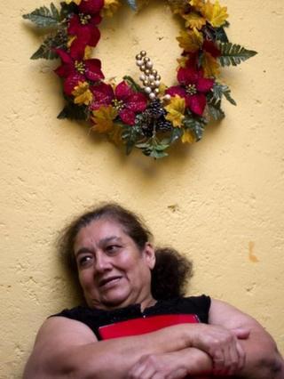 Marbella Aguilar