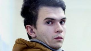 Судда айбдор деб топилган Филипп Будейкин
