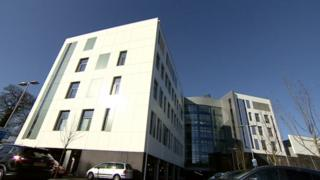 Birmingham Dental Hospital