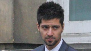 Akib Aslam
