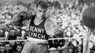 Benny Lynch