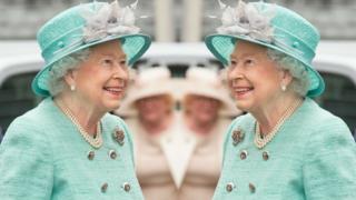 Queen Elizabeth II has two birthdays