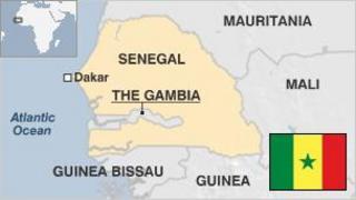 Vingt morts et une cinquantaine de blessés dans un incendie au Sud-est du Sénégal.