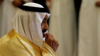 Le roi Salman d'Arabie Saoudite aurait été étonné par les propos du chroniqueur