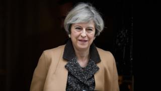ผู้นำสหราชอาณาจักรกล่าวว่า จะใช้การเจรจาแก้ปัญหาเรื่องดินแดนยิบรอลตาร์หลังเบร็กซิท โดยไม่ก่อสงคราม
