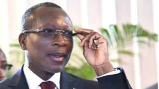 Dans la capitale Cotonou, l'opinion publique s'interroge sur cette absence du président.