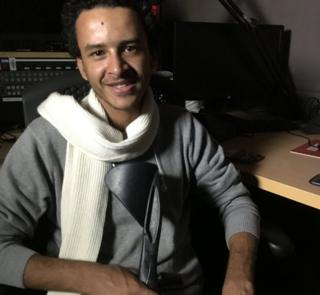 Mahmoud Mohammed Hussein