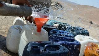 پنج سد ایران زیرخط قرمز تامین آب شرب