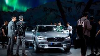 沃爾沃宣佈將廢除柴油和汽油車