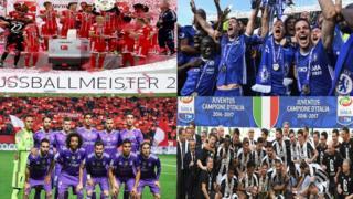 European Season