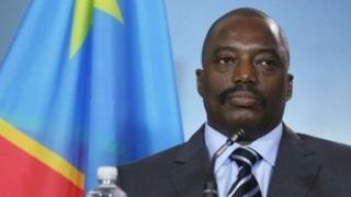 perezida Joseph Kabila