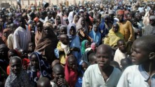 Cameroun yari imaze kuvuga ko izohinda abanya Nigeria