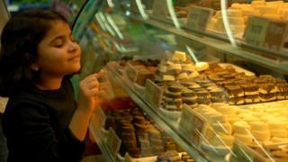 İngiltere'de şekeri azaltma programı