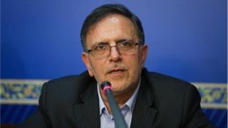 ولیالله سیف، رئیس بانک مرکزی ایران