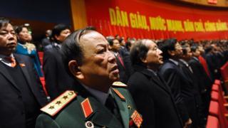 Đại hội Đảng Cộng sản Việt Nam