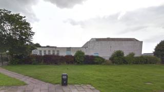 Castlebrae High School