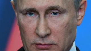 Президент Росії Володимир Путін випробовує Захід, вважає Майкл Феллон