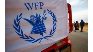 """Selon l'organisation 20 millions de personnes sont """"au bord de la famine"""" au Yémen, au Soudan du Sud, en Somalie et au Nigeria."""
