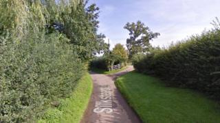 Silkstead Lane, Hursley