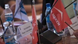 "Парламенттеги ""Ата Мекен"" фракциясында 11 депутаттык мандат бар"