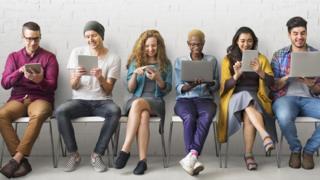 sosyal medya iş arama