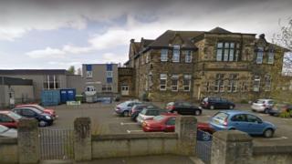 Carron Primary School