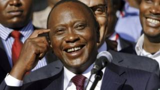 Rais Uhuru Kenyatta ametia saini muswada utakaotoa fursa watu kutumia mali zao kupata mikopo