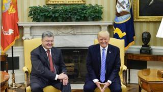 Зустріч у Білому домі