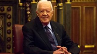 سبق لكارتر أن زار كوريا الشمالية في منتصف التسعينيات في عهد الرئيس الأمريكي بيل كلينتون