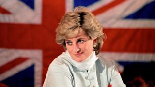 戴安娜王妃去世20周年