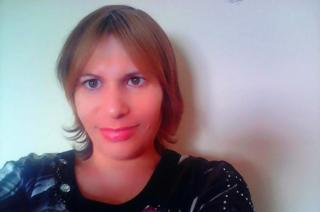 Милена Артемова
